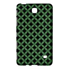 Circles3 Black Marble & Green Denim (r) Samsung Galaxy Tab 4 (8 ) Hardshell Case  by trendistuff