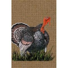 Thanksgiving Turkey 5 5  X 8 5  Notebooks by Valentinaart