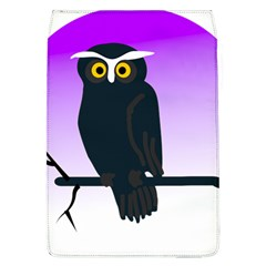 Halloween Owl Bird Animals Night Flap Covers (l)  by Alisyart