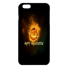 Happy Halloween Pumpkins Face Smile Face Ghost Night Iphone 6 Plus/6s Plus Tpu Case by Alisyart