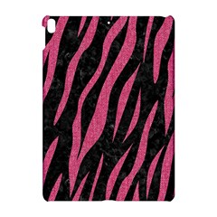 Skin3 Black Marble & Pink Denim (r) Apple Ipad Pro 10 5   Hardshell Case by trendistuff