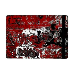 Graffiti Apple Ipad Mini Flip Case by ValentinaDesign