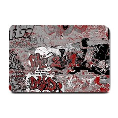 Graffiti Small Doormat