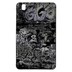 Graffiti Samsung Galaxy Tab Pro 8 4 Hardshell Case by ValentinaDesign