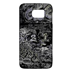 Graffiti Galaxy S6 by ValentinaDesign