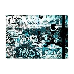 Graffiti Ipad Mini 2 Flip Cases by ValentinaDesign