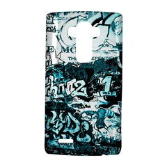 Graffiti Lg G4 Hardshell Case by ValentinaDesign