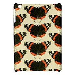 Butterfly Butterflies Insects Apple Ipad Mini Hardshell Case by Celenk