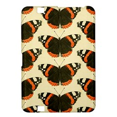 Butterfly Butterflies Insects Kindle Fire Hd 8 9  by Celenk