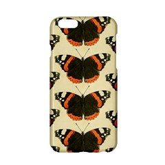 Butterfly Butterflies Insects Apple Iphone 6/6s Hardshell Case by Celenk