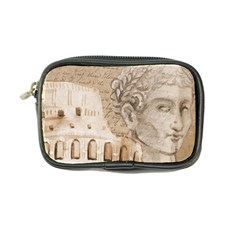 Colosseum Rome Caesar Background Coin Purse by Celenk