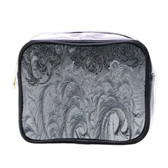 Abstract Art Decoration Design Mini Toiletries Bags by Celenk