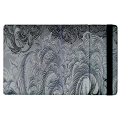 Abstract Art Decoration Design Apple Ipad 3/4 Flip Case by Celenk