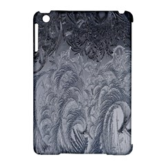 Abstract Art Decoration Design Apple Ipad Mini Hardshell Case (compatible With Smart Cover) by Celenk