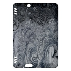 Abstract Art Decoration Design Kindle Fire Hdx Hardshell Case by Celenk