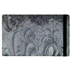 Abstract Art Decoration Design Apple Ipad Pro 9 7   Flip Case