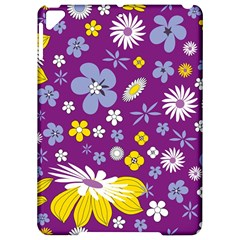 Floral Flowers Apple Ipad Pro 9 7   Hardshell Case by Celenk