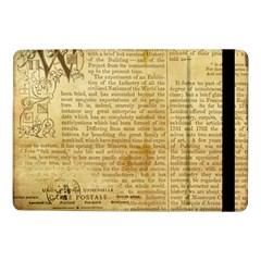Vintage Background Paper Samsung Galaxy Tab Pro 10 1  Flip Case by Celenk