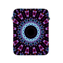 Kaleidoscope Shape Abstract Design Apple Ipad 2/3/4 Protective Soft Cases by Celenk