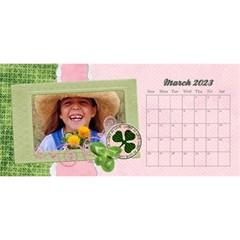 Desktop Calendar 11x5, Family Memories By Mikki   Desktop Calendar 11  X 5    2clsdfxza694   Www Artscow Com Mar 2019