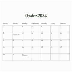 Love/purple/mother/family  Photo Calendar (12 Months) By Mikki   Wall Calendar 11  X 8 5  (12 Months)   L8g049vi881a   Www Artscow Com Oct 2019