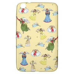 Christmas Angels  Samsung Galaxy Tab 3 (8 ) T3100 Hardshell Case  by Valentinaart