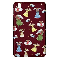 Christmas Angels  Samsung Galaxy Tab Pro 8 4 Hardshell Case by Valentinaart