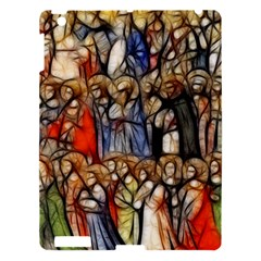All Saints Christian Holy Faith Apple Ipad 3/4 Hardshell Case by Celenk