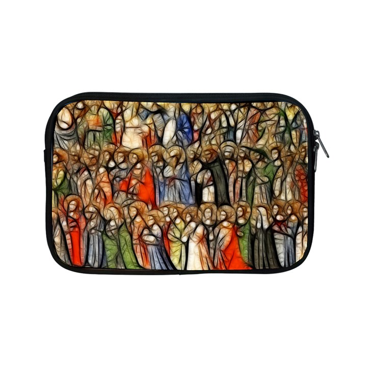 All Saints Christian Holy Faith Apple iPad Mini Zipper Cases