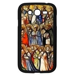 All Saints Christian Holy Faith Samsung Galaxy Grand Duos I9082 Case (black) by Celenk