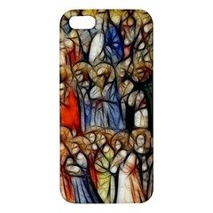 All Saints Christian Holy Faith Iphone 5s/ Se Premium Hardshell Case by Celenk