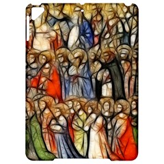 All Saints Christian Holy Faith Apple Ipad Pro 9 7   Hardshell Case by Celenk
