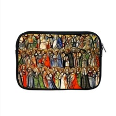 All Saints Christian Holy Faith Apple Macbook Pro 15  Zipper Case