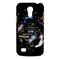 Christmas Star Ball Galaxy S4 Mini by Celenk