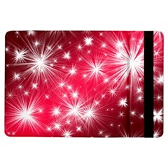 Christmas Star Advent Background Ipad Air Flip by Celenk