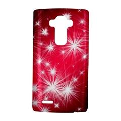 Christmas Star Advent Background Lg G4 Hardshell Case by Celenk