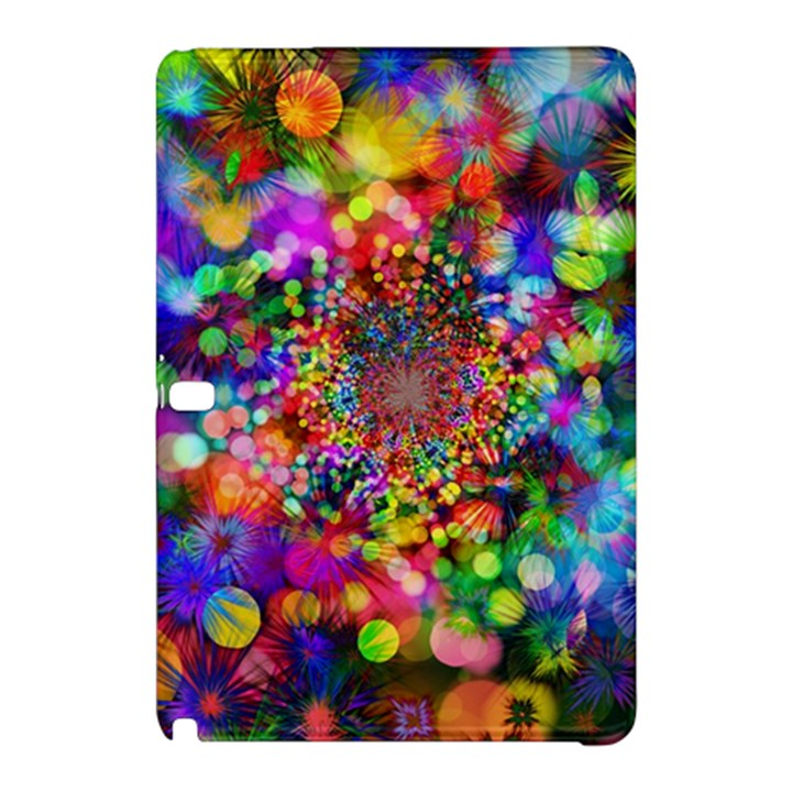 Background Color Pattern Structure Samsung Galaxy Tab Pro 12.2 Hardshell Case