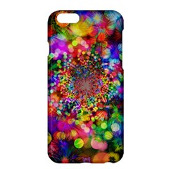 Background Color Pattern Structure Apple Iphone 6 Plus/6s Plus Hardshell Case by Celenk