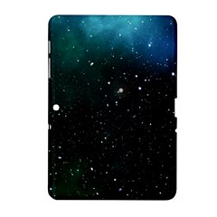 Galaxy Space Universe Astronautics Samsung Galaxy Tab 2 (10 1 ) P5100 Hardshell Case  by Celenk
