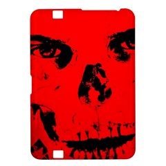 Halloween Face Horror Body Bone Kindle Fire Hd 8 9