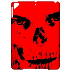 Halloween Face Horror Body Bone Apple Ipad Pro 9 7   Hardshell Case by Celenk