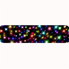 Fireworks Rocket New Year S Day Large Bar Mats by Celenk