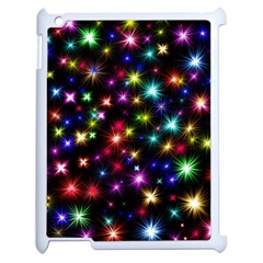 Fireworks Rocket New Year S Day Apple Ipad 2 Case (white) by Celenk