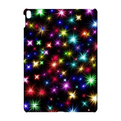 Fireworks Rocket New Year S Day Apple Ipad Pro 10 5   Hardshell Case by Celenk