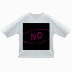 No Cancellation Rejection Infant/toddler T Shirts