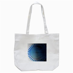 Data Computer Internet Online Tote Bag (white)