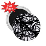 Neurons Brain Cells Brain Structure 2.25  Magnets (100 pack)