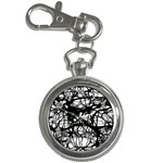 Neurons Brain Cells Brain Structure Key Chain Watches