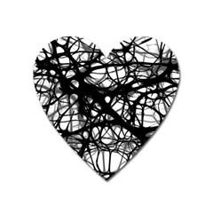 Neurons Brain Cells Brain Structure Heart Magnet