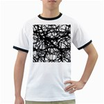 Neurons Brain Cells Brain Structure Ringer T-Shirts